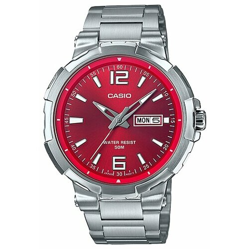Наручные часы CASIO MTP-E119D-4A casio mtp e119d 4a