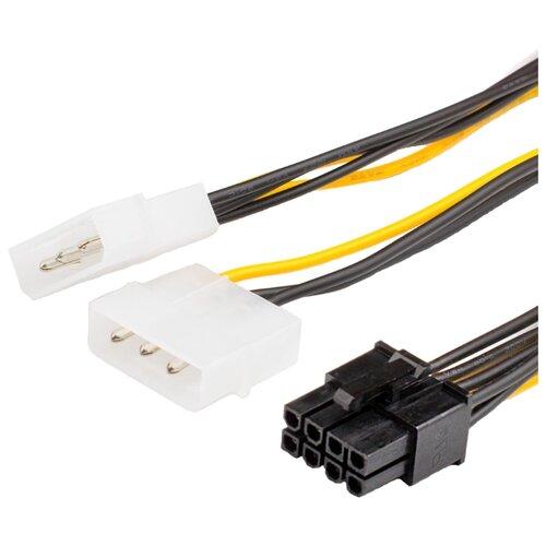 Кабель Atcom PCI-E 8-pin - 2 x