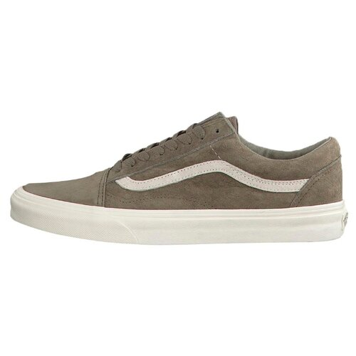 Кеды VANS Old Skool Pig Suede фото