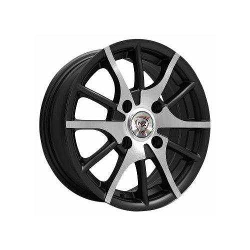 Фото - Колесный диск NZ Wheels F-5 кеды мужские vans ua sk8 mid цвет белый va3wm3vp3 размер 9 5 43