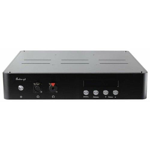 ЦАП Audio-GD NFB-27 gd