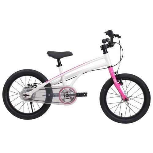 Детский велосипед Royal Baby H2 велосипед royal baby space shuttle 18 rb18 22 фиолетовый