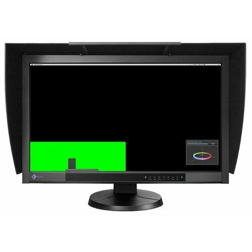 Монитор Eizo ColorEdge CG277 монитор eizo coloredge cs2420