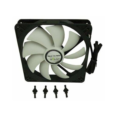 Вентилятор для корпуса GELID GELID Solutions