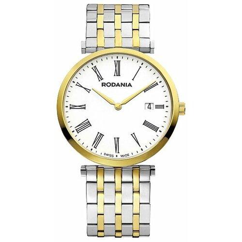 Наручные часы RODANIA 25056.82 rodania 25165 32