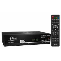 TV-тюнер Delta Systems DS-250HD