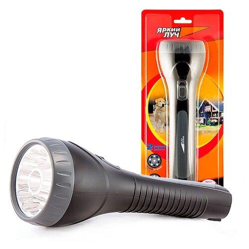 Ручной фонарь Яркий Луч LA-11 зарядное устройство яркий луч folomov a4