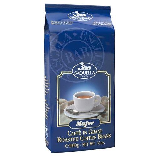 Кофе в зернах Saquella Espresso