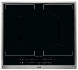 Индукционная варочная панель AEG IKS 6445 XXB