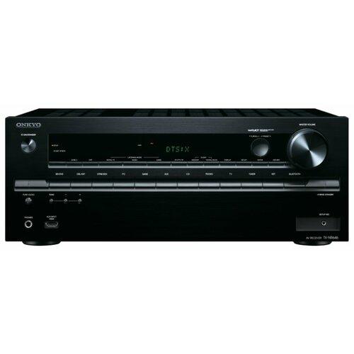 AV ресивер Onkyo TX NR646