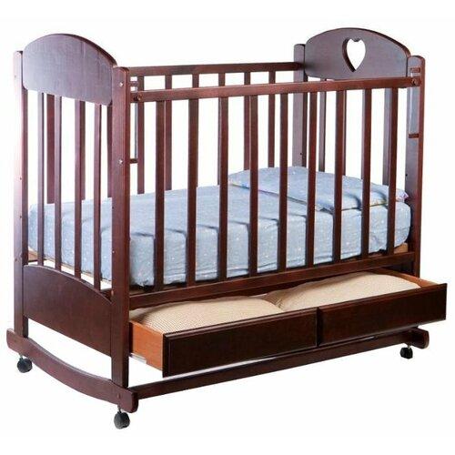 Кроватка РИО Иришка гостиная рио
