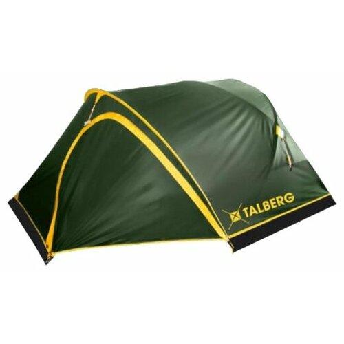 Палатка Talberg Sund Pro 2 палатка talberg borneo 2 цвет зеленый