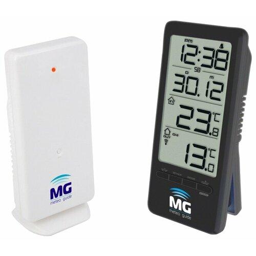 Термометр Meteo guide MG 01202 meteo guide mg 01308 многофункциональная погодная станция