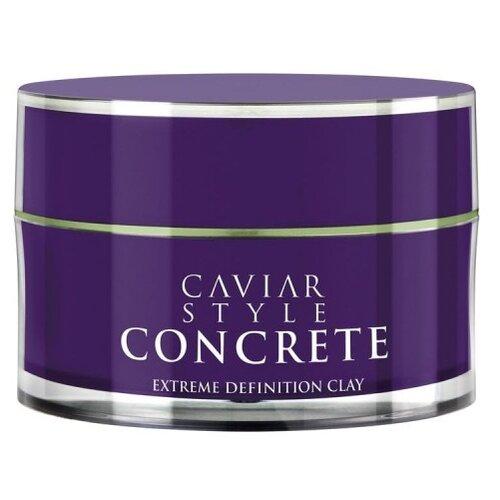 Alterna Глина Caviar Style эмульсия alterna lengthening hair and scalp elixir 50 мл