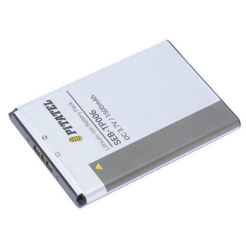 Фото - Аккумулятор Pitatel SEB-TP006 аккумулятор для телефона pitatel seb tp006