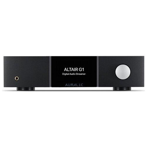 Фото - Сетевой аудиоплеер AURALiC сетевой аудиоплеер naim audio