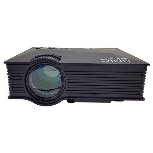 Проектор Unic UC68 черный фото