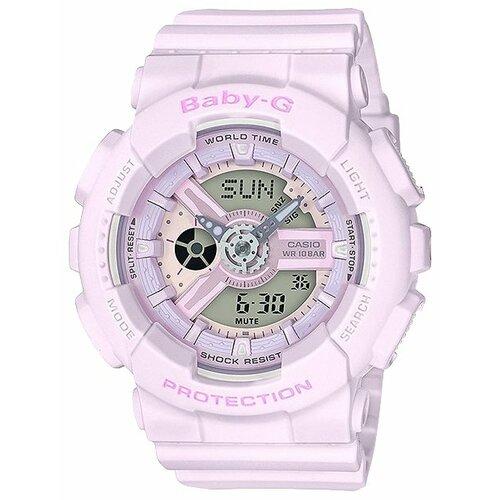 Наручные часы CASIO BA-110-4A2 casio ba 110 4a1