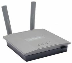 Wi-Fi роутер D-link DWL-8200AP