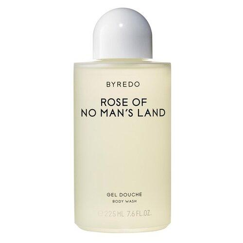 Гель для душа Byredo Rose of no byredo blanche гель для душа 225 мл