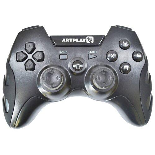 Геймпад Artplays AN-201 геймпад artplays ns45 для nintendo switch acswt30 черный