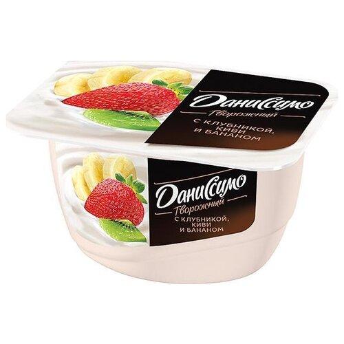 Творожный десерт Даниссимо с