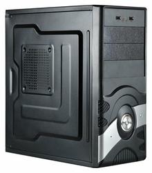 Компьютерный корпус ExeGate AB-217 500W Black