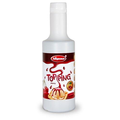 Топпинг Абрико Вишня топпинг dolce rosa ваниль