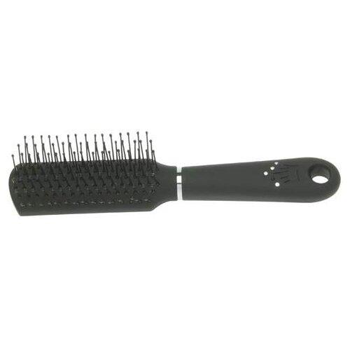 Dewal Beauty Щетка массажная щетки косметические dewal beauty щетка массажная для легкого расчесывания волос большая