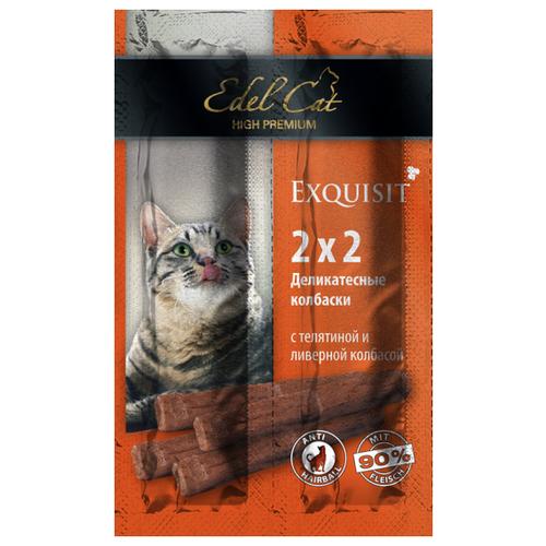 Лакомство для кошек Edel Cat