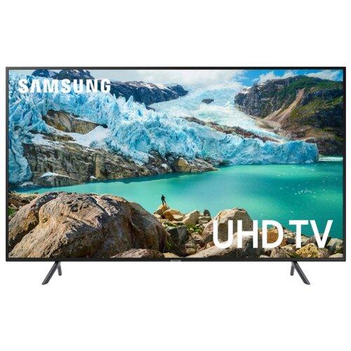 Фото - Телевизор Samsung UE43RU7100U телевизор