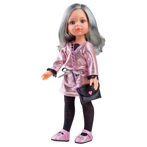 Кукла Paola Reina Кэрол 32 см
