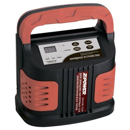 Зарядное устройство ZiPOWER зарядное