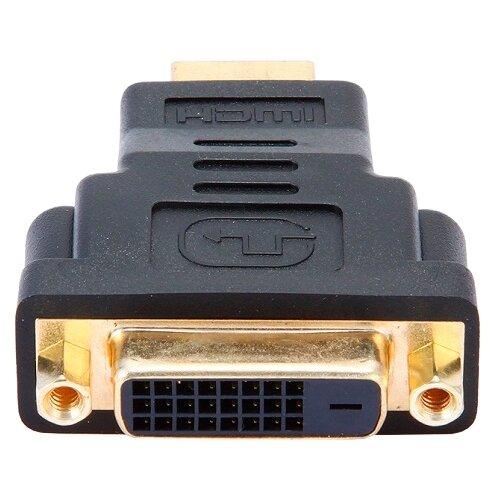 Фото - Переходник Gembird HDMI - DVI-D переходник