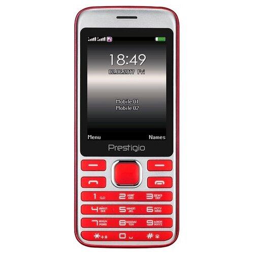 Телефон Prestigio Grace A1 телефон