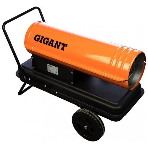 Дизельная тепловая пушка GIGANT DHG 15 D