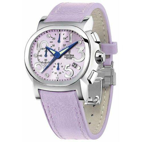 Наручные часы FESTINA F16180 8 festina f16180 b