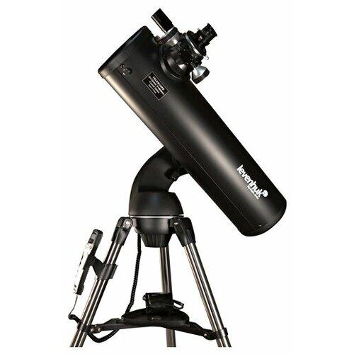 Фото - Телескоп LEVENHUK SkyMatic 135 телескоп