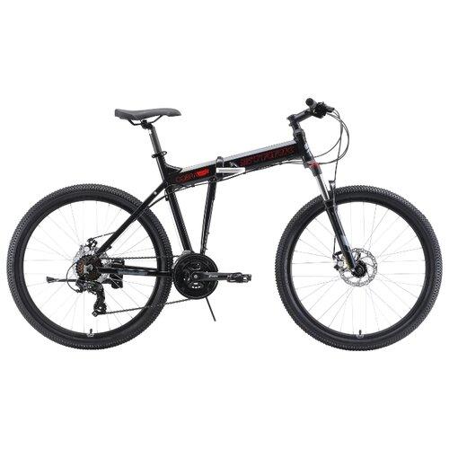 Горный MTB велосипед STARK велосипед stark fat 26 2 hd 2019