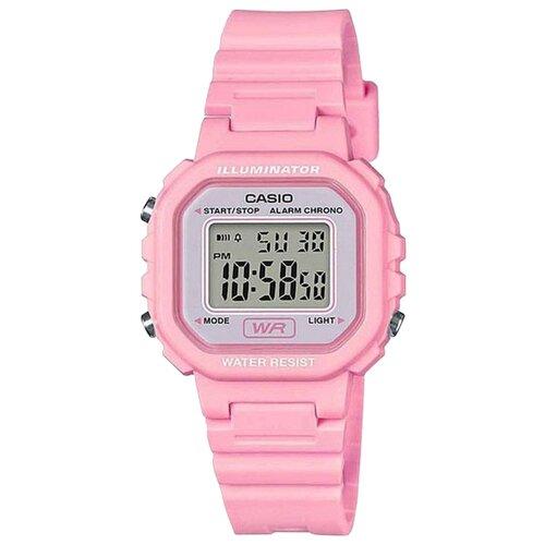 Наручные часы CASIO LA-20WH-4A1 casio ba 110 4a1