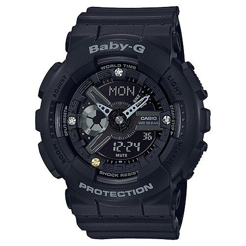 Наручные часы CASIO BA-135DD-1A casio ba 110ga 1a