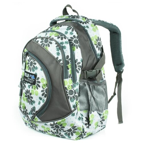 Рюкзак POLAR 80072 29 серый