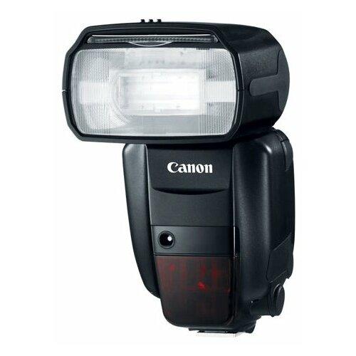 Вспышка Canon Speedlite 600EX RT