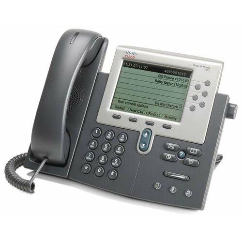 VoIP-телефон Cisco 7962G телефон