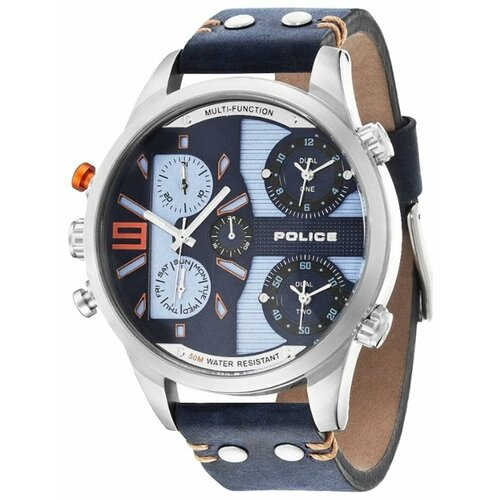 Наручные часы Police PL.14374JS police matchcord pl 14541js 03p