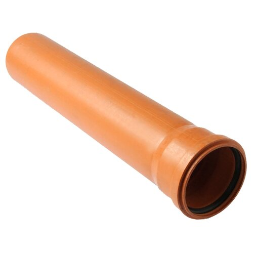 Канализационная труба Политрон фото