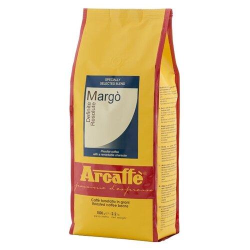 Кофе в зернах Arcaffe Margo