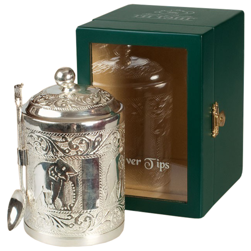 Чай зеленый Ти Тэнг Silver tips