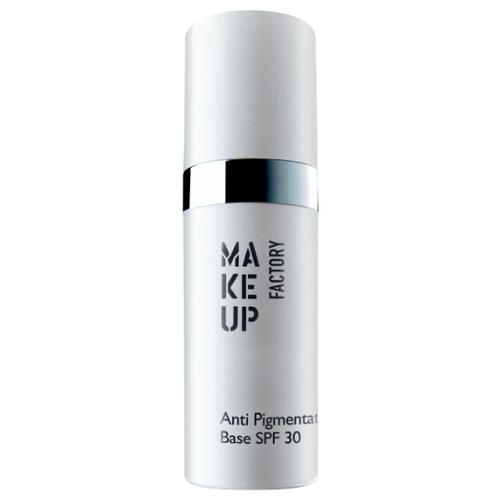 Make up Factory Основа для кисть для лица make up factory make up factory ma120lwgqfz3
