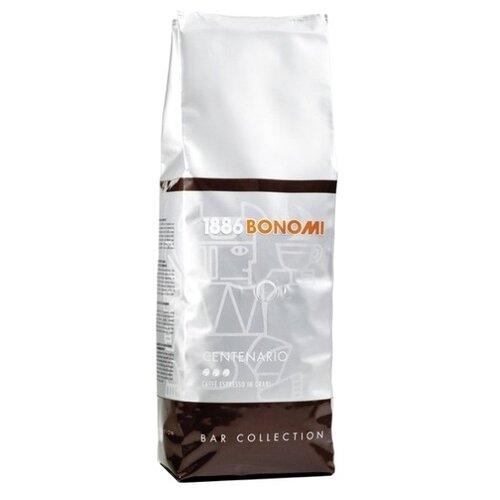 Кофе в зернах Bonomi Centenario